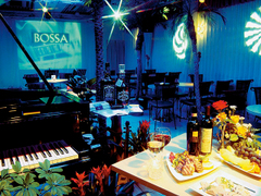Party & Dining BOSSA 長野