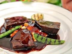 神戸 牛ほほ肉のフレンチ ビストロ ミヤン