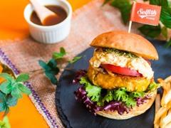SelFish Diner