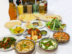 ネパールキッチン クマリ 枚方店