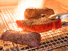 神田の肉バル RUMP CAP 新宿西口店