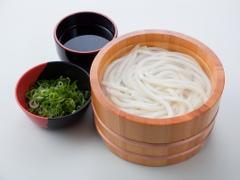 伊予製麺 セノパーク津店