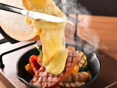 北海道ラクレットチーズ×燻製バル チーズドロップ 御茶ノ水店
