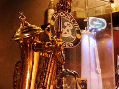 World Beer Kitchen GLOBAR