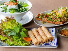 サイゴン・レストラン