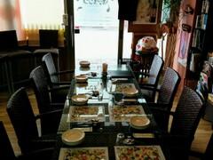 別府タイ料理レストラン トムヤムクン。