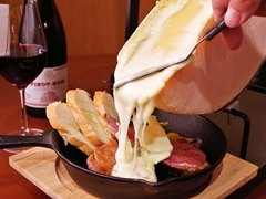 肉&チーズ&ワイン 神保町ビストロ Fleurie