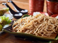 蕎麦 AKEBONOYA