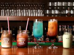 cafe&bar AREA1