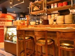 Italian Kitchen VANSAN 溝の口店