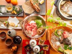紀州山海料理 愚庵 丸の内店