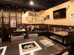 タイ料理バンセーン 西新橋店