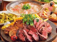 肉屋の肉バル キャプテンミート 本厚木店