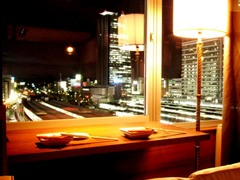 PRIVATE DINING 点 名古屋駅太閤口店