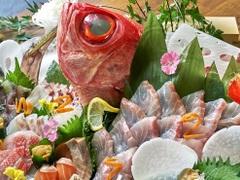 和食と和の酒 火の花