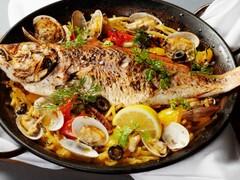 伊東の魚とワインの店 イトウバル