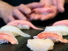 ぎふ初寿司 各務原分店