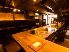 鉄板焼きgrow 上野店