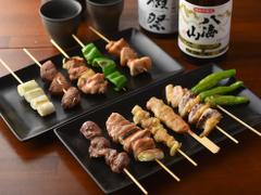 焼き鳥・しゃぶしゃぶ・もつ鍋 食べ放題 個室居酒屋 トリ一番 渋谷店