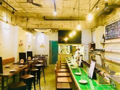 高田馬場ビール食堂