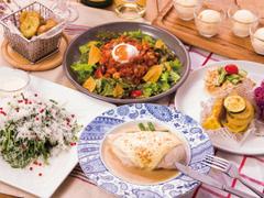atari CAFE&DINING 池袋