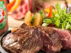 肉屋の肉バルミート川崎 川崎駅前店