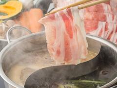 豚○商店 AISHI 新宿店
