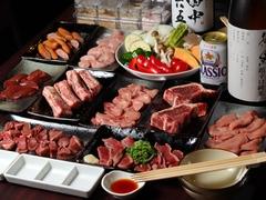 生ラム肉専門店 らむ屋 広島店