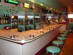 Bar & Diner gooce