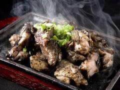 黒毛和牛 肉寿司 焼き鳥×完全個室 和食の故郷 柏本店