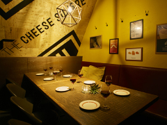 CHEESE SQUARE 吉祥寺店