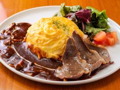 Cafe Madu Kitchen 福岡店