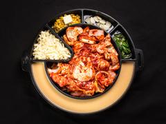 korean kitchen 桜桜桜 吉祥寺店