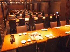 北の味紀行と地酒 北海道 渋谷駅前店