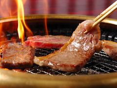 佐賀牛焼肉と馬肉 吉右衛門