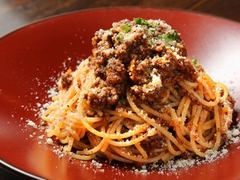 イタリア食堂 Noppo
