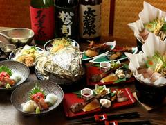 日本酒BAR十八番