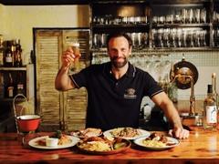 DOBROGI HUNGARIAN BAR & DINING