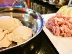 鶏料理・水炊きのお店 シリウス