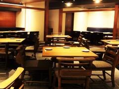原始焼き 北海道 横浜西口駅前店
