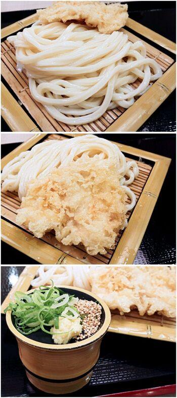 さぬき麺業 南本町店