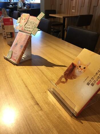 大垣書店&カフェ ブックパル五条店