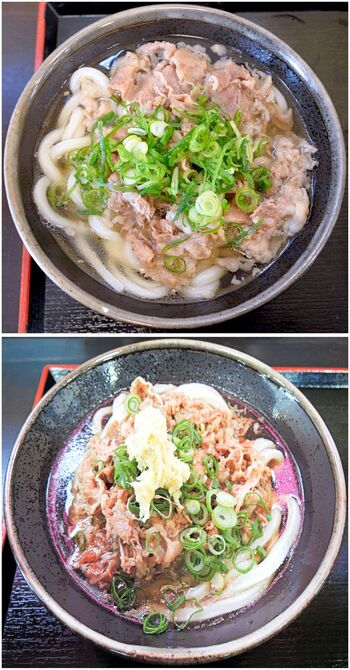 こがね製麺所 高松春日店