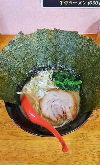 松壱家 藤沢本店