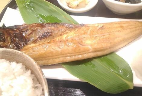 銀座・東銀座 納得の魚ランチ9選
