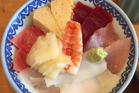 恵比寿のランチ寿司大全