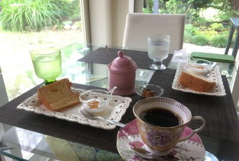 岐阜県多治見市にあるオシャレで素敵なカフェを紹介