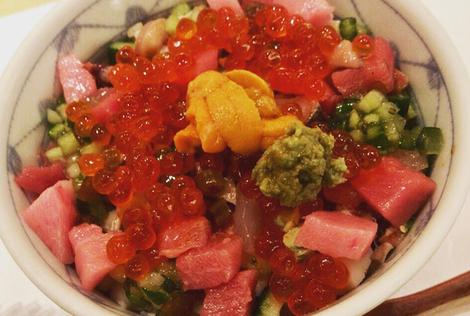 銀座で鮨!まずは軽くランチでお得な絶品寿司!!