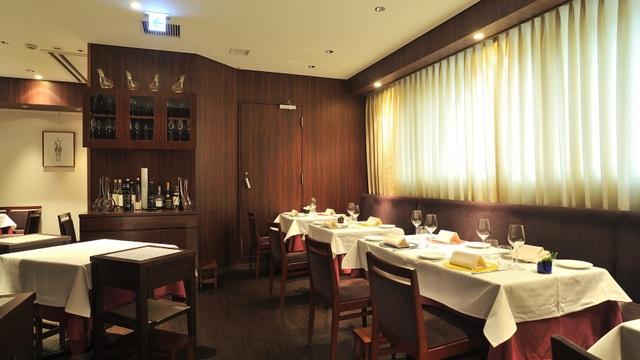 リストランテクロディーノ (ristorante KURODINO) - 銀座/イタリアン [食べログ]