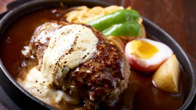 ハンバーグ好きによるハンバーグ好きのための渋谷のハンバーグのまとめ
